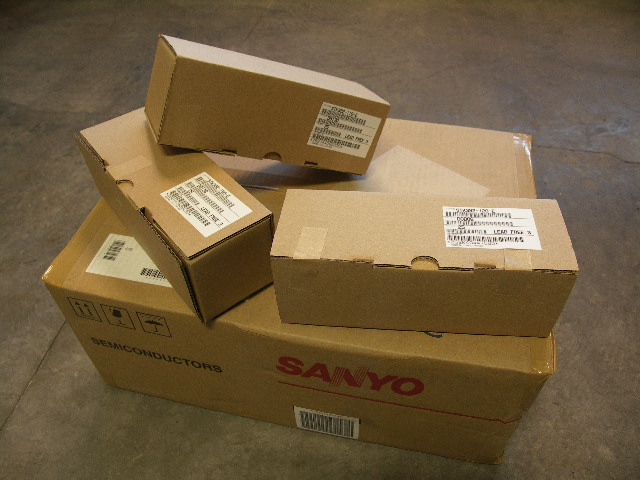 Box Sale Picture in 2SD1780 page