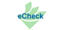 E-Check logo in STK4863 page